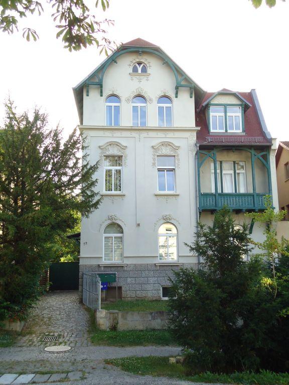 Wohnung Im Bürgergarten Droese Gmbh